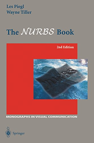 The NURBS Book (Monographs in Visual Communication) (English Edition)