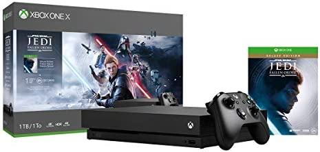 Save on Xbox One Star Wars Console Bundle