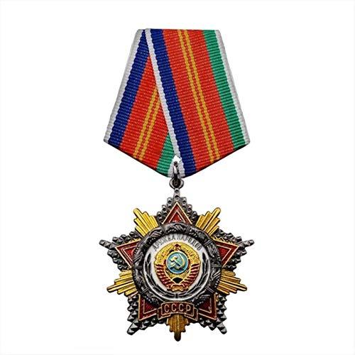 FISH4 Medallas CCCP Orden de la Amistad de los pueblos Medalla RU Insignia Pin