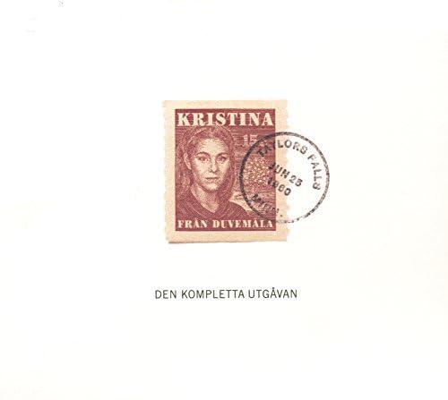 Helen Sjöholm, Anders Ekborg, Peter Jöback, Åsa Bergh & Malmö Musikteaters kör & ork
