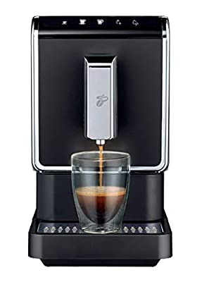 Tchibo Fully Automatic coffee machine