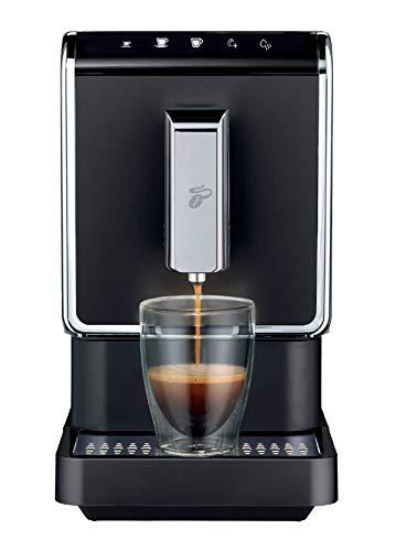 Tchibo Fully Automatic Coffee Machine - Revolutionary Single-Serve, Bean-To-Brew Coffee Maker - No Pods, No Waste