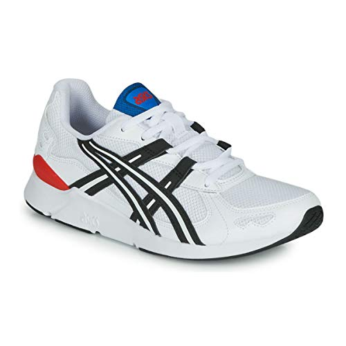 ASICS GEL-LYTE RUNNER 3 Sneakers heren Wit/Zwart Lage sneakers
