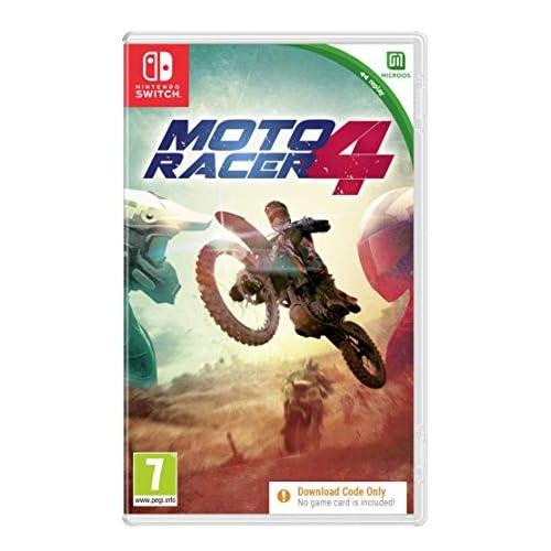 Moto Racer - Nintendo Switch