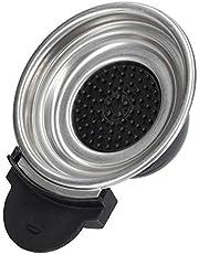 Padhouder CP0397 1 kopje zwart voor Philips Senseo Switch HD7892 HD6591 HD6592 HD6596