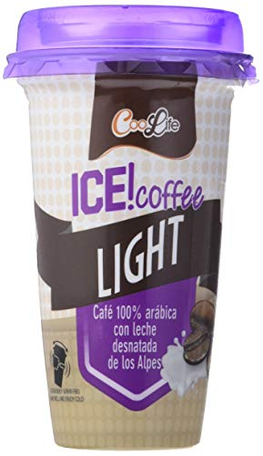 Coolife, Bebida de café (Light) - 10 de 230 ml. (Total 2300 ml.)