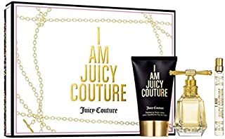Juicy Couture I Am Eu De Parfum 100 ml + 10 ml + 125 ml Bl Set