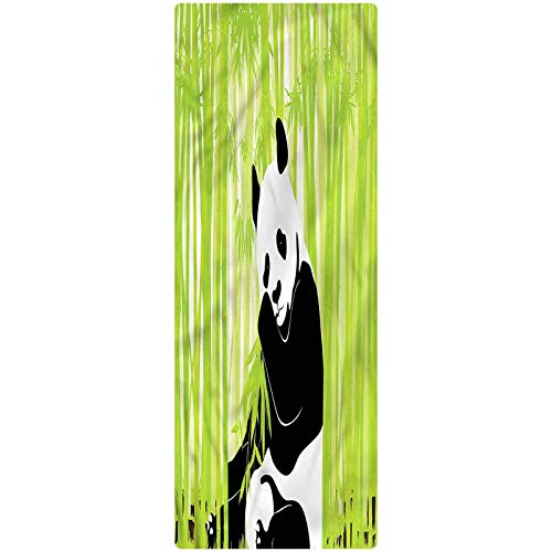 Space Area Runner Rug, 2'x5', Countryside with Rail Road Room Floor Mat Doormat Entrance Rug for Kitchen/Tub/Living Room