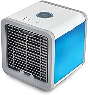 SHREE HANS CREATION   ARTIC COOLER   Mini Portable Air Cooler Fan Arctic Air Personal Space Cooler The Quick & Easy Way to...