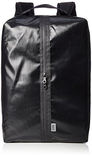 [ベルーフ] リュック GO OUT 16 日本製 PC・A4収納 16L ブラック One Size