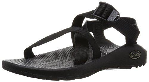 Chaco Women's Z/1 Classic Sandal, Black, 9 M US