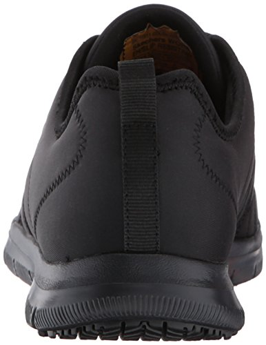 Skechers For Work Women's Ghenter Srelt Work Shoe