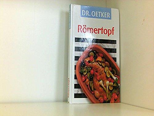 Dr. Oetker. Römertopf