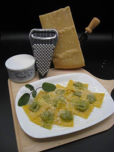 Assapora la nostra Eccellenza dell' Emilia - Tortelli - Burro e Parmigiano Reggiano (Tortelli Verdi)