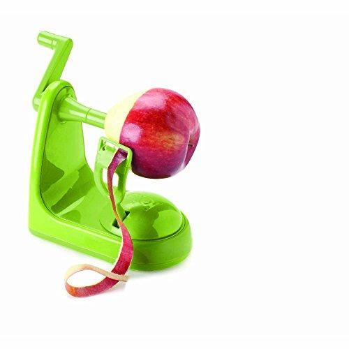 Éplucheur à pommes Rouge