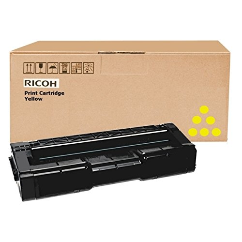 Ricoh-printkaart. YELLOW SP C310E FOR COLOR PRINTER SP C310