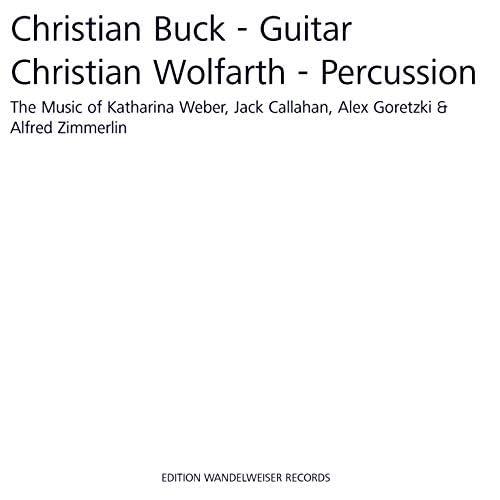 Christian Buck & Christian Wohlfahrt