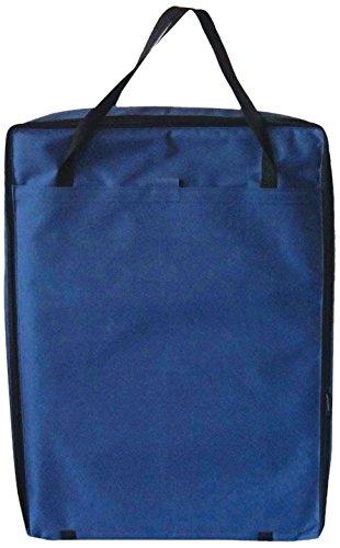 OLPro TV Storage Bag - Blue, 17/19 Inch
