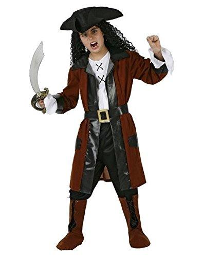 Atosa - 98585 - Costume - Déguisement Corsaire - Taille 2