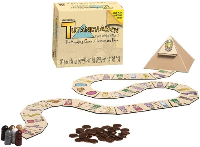 Out Of The scatola Tutankhamen