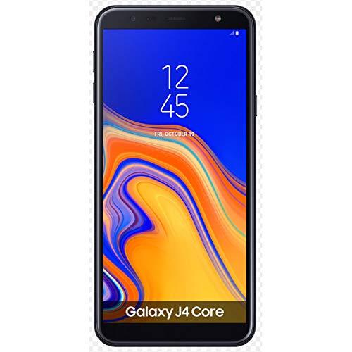 Samsung Galaxy J4 Core Dual SIM 16GB 1GB RAM SM-J410F/DS Nero SIM Free