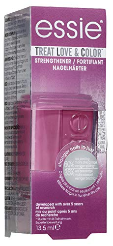 Essie Pflegender Nagellack Nr. 95 mauve-tivation, Regeneration & Glanz, Violett, 13,5 ml