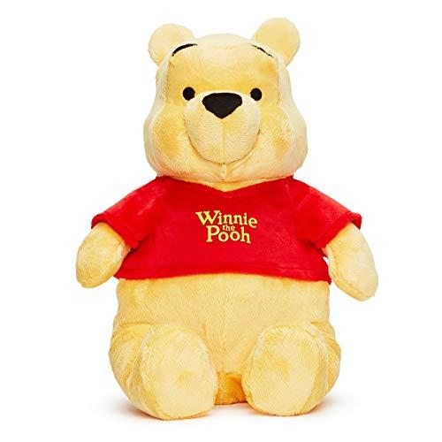 Disney Simba 6315872673 Peluche Winnie L'ourson ±35cm, Unité (Lot de 1)