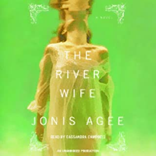 The River Wife audiobook cover art