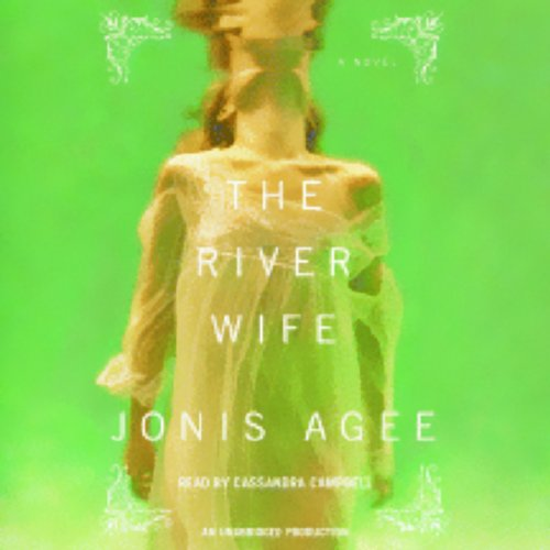 The River Wife cover art