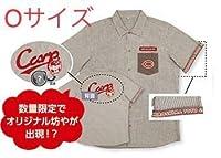 広島東洋カープ2021年度 広島カープ ファンクラブ特典 オリジナルユニフォーム Oサイズ1着