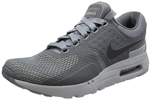 Nike Air Max Zero QS 789695-003 Herren Turnschuhe Sneaker 44 EU