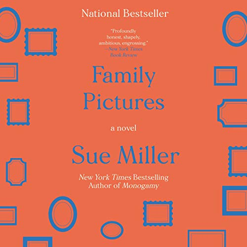 Family Pictures  By  cover art