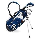 Cleveland - Golf Junior - Golfschläger-Komplettset für Herren, C0035550, 4-6 ans