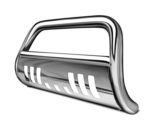 02 f150 bull bar - 5
