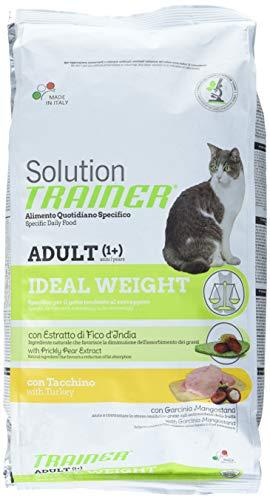 trainer TR. Cat Solution Adult Dinde kg. 1.5