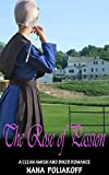 The Rose of Passion: Clean Amish and Biker Romance