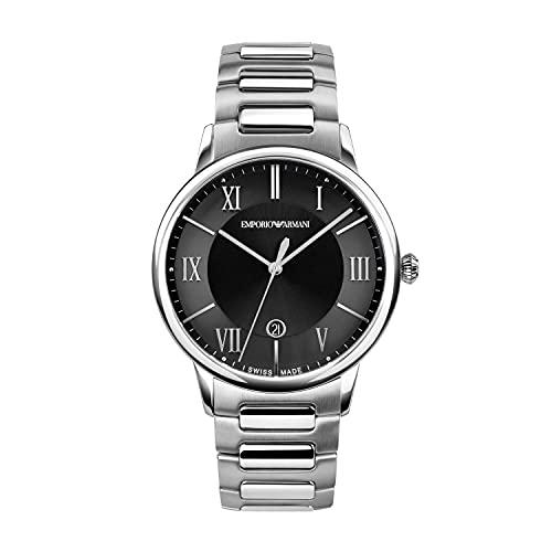 Emporio Armani Swiss reloj ARS5001