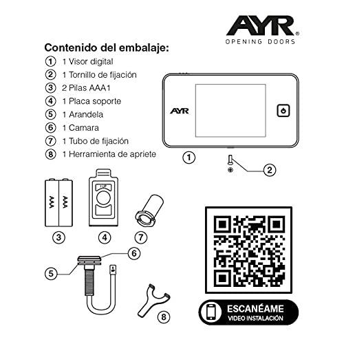AYR 752