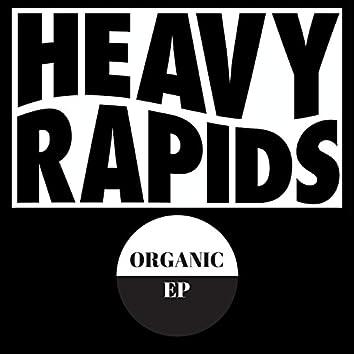 Organic - EP
