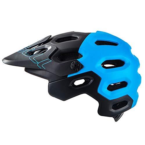 Really miss you Neuer Fahrradhelm Downhill Bike Sport-Helm Ultralight Frauen-Off-Road...