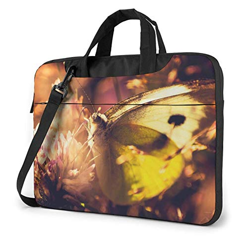 XCNGG Laptop Bag, Woodpecker Business BriefcaseBag Cover for Ultrabook, MacBook, Asus, Samsung, Sony, Notebook 14 inch