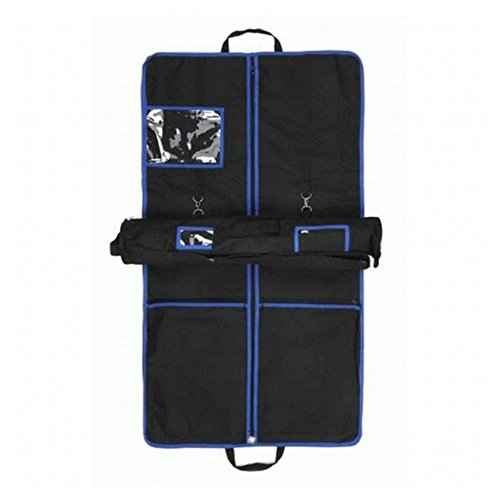 The Scotland Kilt Company Traditional Highland Outfit Carrier a Garment Bag that Rolls up for Easy Travel