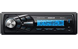 Hamaan HMF-5116 Detachable Panel Car Stereo mp3 Player USB/SD/Bluetooth with Wireless Remote,Esquire Electrovision Pvt Ltd.,HMF-5116