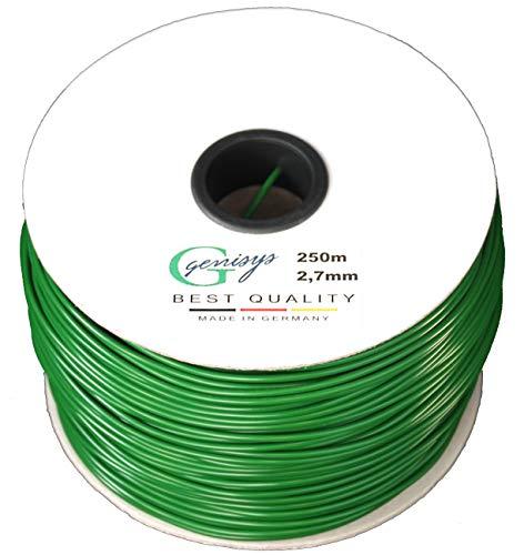 limitación Cable Cable 250m Honda miimo 3105203000limitadora alambre ø2,7mm