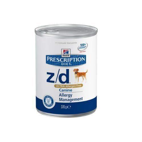 Hill's Pet Nutrition Ltd Nicht-allergenes Hundefutter 12 13-Unzen-Dosen