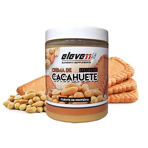 Crema De Cacahuete Fit