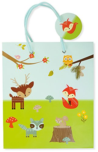 Price comparison product image Woodland Friends Gift Bag