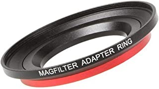 Photography & Cinema PNC 52mm Magfilter Threaded Adapter Ring. by Carry Speed [並行輸入品]