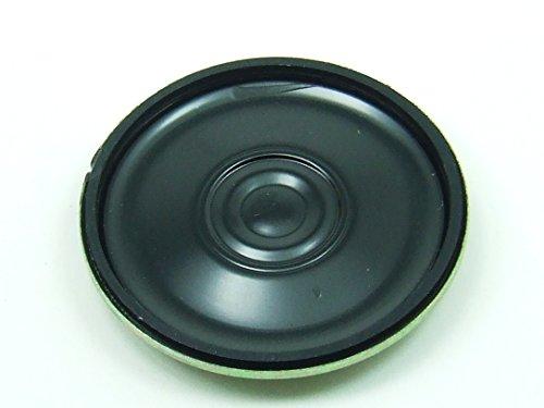 Just-Honest - Altavoz/Speaker Miniatur 30 mm 8 Ohm