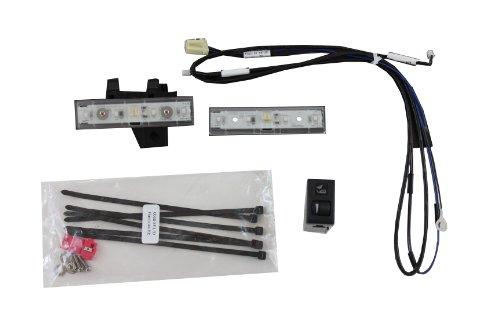 Mazda Genuine Accessories 0000-8F-L35 Interior Lighting Kit